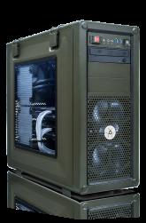 Aggressor Intel Z97