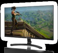 Mini Game Pc Game Computer Monitor Afbeelding