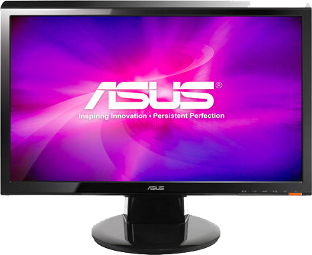 ASUS VH242S