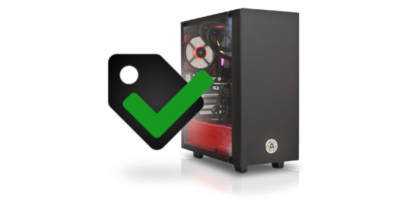 Stille Game PC Configuraties