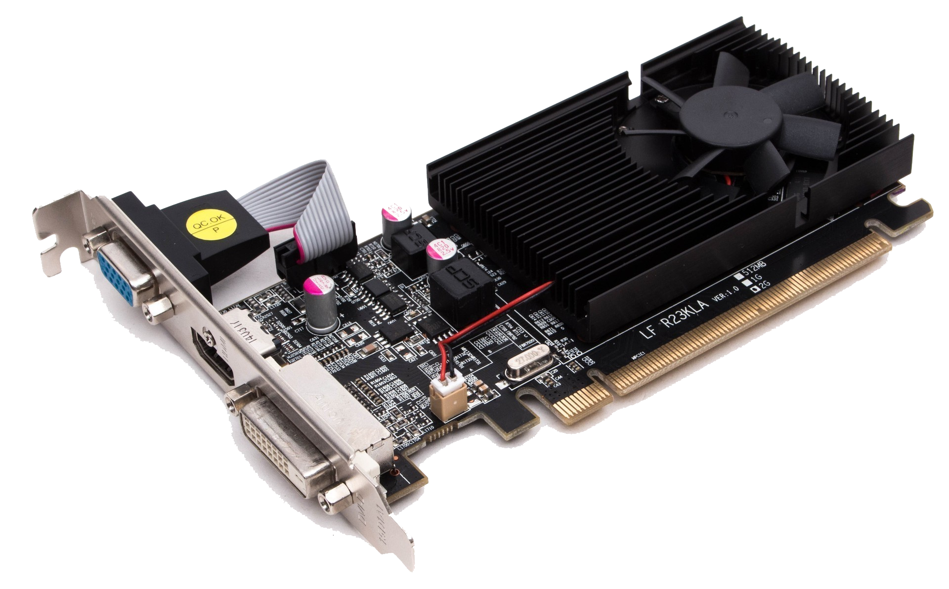 AMD Radeon R7 240 | GameComputers.nl