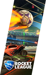 Gratis Rocket League bij een gaming pc
