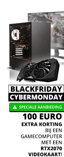 GameComputers.nl Aanbiedingen & Kortingsacties