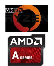 Game computer met AMD processor kopen