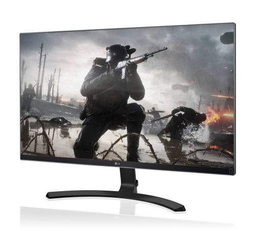 Military grade Game PC Monitor