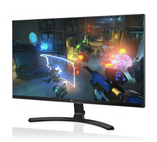 Krachtige AMD Game Computers Monitor