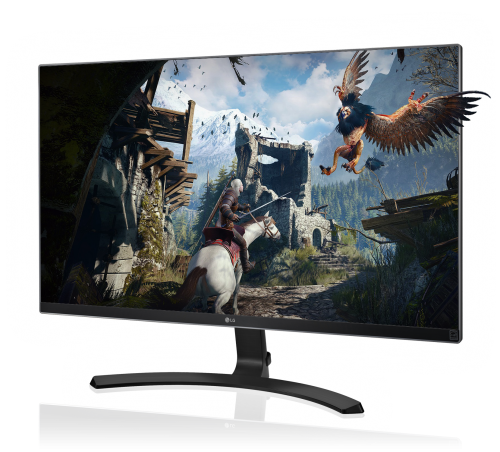 High-end Game Computers voor de beste prestaties Monitor