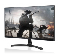 Aggressor Game Computer Monitor Afbeelding