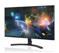 Amd Game Pc Computer Monitor Afbeelding