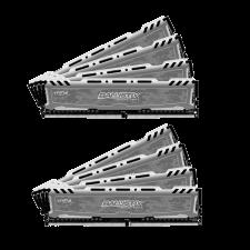 128GB DDR4 2400Mhz (Crucial BX Sport)