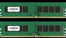 16GB DDR4 2400MHz