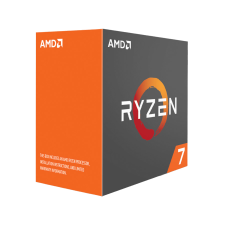 AMD Ryzen 7 2700X (8x 3700MHz - Turbo 4300MHz)