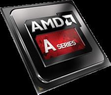 AMD Richland A6 6400K (2x 3900 MHz) Dual Core