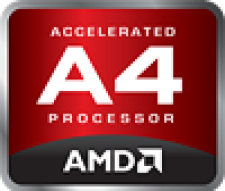 AMD A4 6300 (2x 3700 MHz) Dual Core