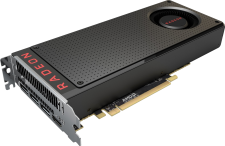AMD Radeon RX 480 8GB (AMD Radeon RX 480 8GB GDDR5) <strong style=color:red>NIEUW!</strong>
