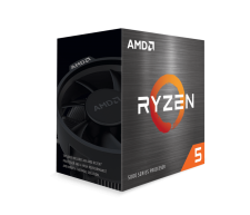 <strong style=color:red>NIEUW!</strong> AMD Ryzen 5 5600X (6x 3700MHz - Turbo 4600MHz)