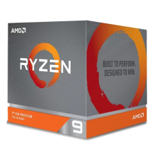 AMD Ryzen 9 3900X (12x 3800MHz - Turbo 4600MHz)