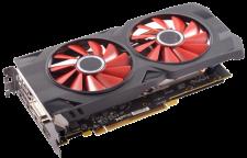 AMD RADEON RX 570 (XFX RX 570 RS XXX Editon 4GB)