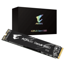 1000GB M.2 Solid State Drive (GIGABYTE AORUS Gen4)