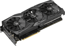NVIDIA RTX 2070 (ASUS ROG STRIX GeForce RTX 2070 O8G GAMING)