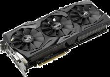 NVIDIA GTX 1070 (ASUS STRIX GTX 1070 8G GAMING 8GB GDDR5)