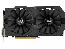 AMD Radeon RX 470 (ASUS STRIX-RX470-4G-GAMING)
