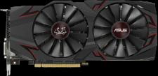NVIDIA GTX 1070Ti (ASUS Cerberus GTX 1070Ti A8G)