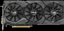 NVIDIA GTX 1060 6GB (ASUS ROG STRIX GTX1060 6G GAMING)