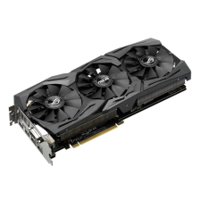 AMD RADEON RX 580 (ASUS ROG STRIX RX580 O8GB GAMING)