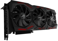 NVIDIA RTX 2080 (ASUS ROG STRIX GeForce RTX 2080 O8G GAMING)