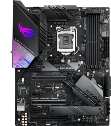 ASUS ROG STRIX Z390-E GAMING <strong style=color:red>GRATIS Call of Duty: Black Ops 4*</strong>