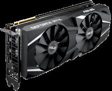 NVIDIA RTX 2080 8GB (ASUS RTX 2080 Dual OC)