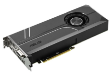 NVIDIA GTX 1080 (ASUS TURBO GTX1080 8GB GDDR5) <strong style=color:red>ACTIE!</strong>