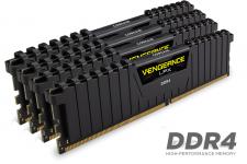 32GB DDR4 2400Mhz (Corsair Vengeance LPX)