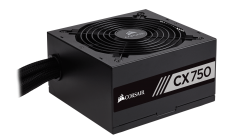 750Watt - Corsair CX750