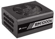 1000Watt - Corsair RM1000x