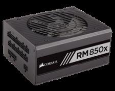 850Watt - Corsair RM850