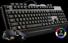 CM Devastator 3 RGB Combo
