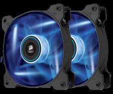Corsair AF120 Quiet Edition (Blauwe LED)