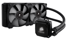 Corsair Cooling Hydro Series H100i v2 (Waterkoeling)