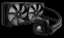 Corsair Cooling Hydro Series H100i v2 (Waterkoeling)