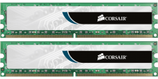 8GB DDR3 1600Mhz (Memory - Dual Channel)