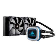 Corsair Cooling Hydro Series H100i PRO RGB (Waterkoeling)