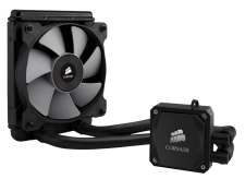 Corsair Hydro Series H60 (Waterkoeling)