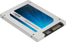 275GB Solid State Drive (Crucial MX300)