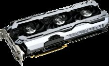 NVIDIA GTX 1070 (INNO3D GeForce GTX 1070 X3 V2)