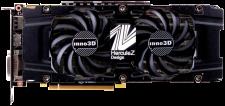 NVIDIA GTX 1080 (INNO3D GeForce GTX1080 Twin X2)