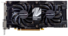 NVIDIA GTX 1070 (INNO3D GeForce GTX 1070 X2 V3)
