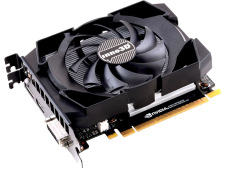 NVIDIA GTX 1050 TI (Inno3D GeForce GTX 1050 Ti Compact) <strong style=color:red;>NIEUW!</strong>