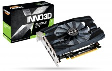 NVIDIA GTX 1650 4GB (Inno3D GTX1650 Compact 4G)